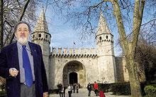 Kültür turizminin yeni alanı: 'Osmanlı'nın Üç Başkenti'